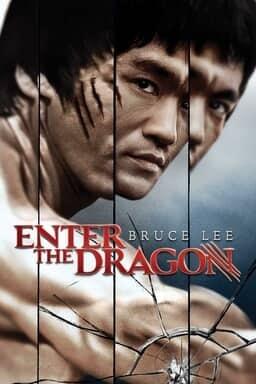 Enter the Dragon - Key Art