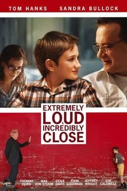 Extremely Loud & Incredibly Close - Key Art