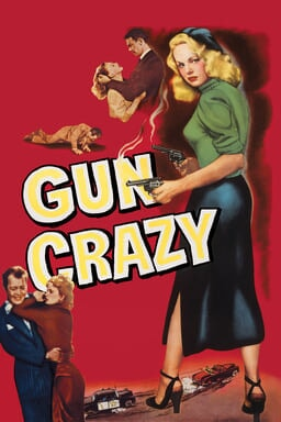 Gun Crazy - Key Art