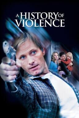 A History of Violence - Key Art