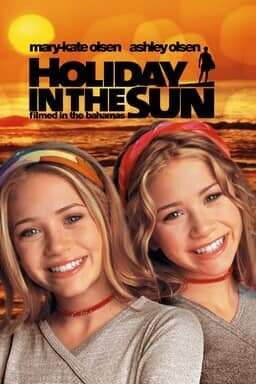 Holiday in the Sun - Key Art