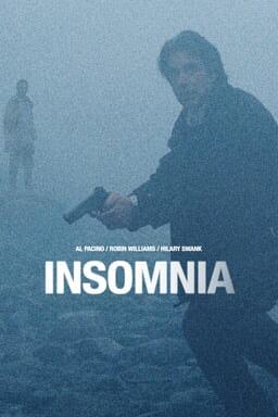 Insomnia - Key Art