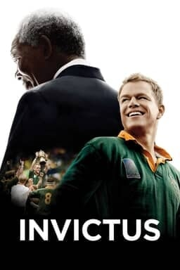 Invictus - Key Art