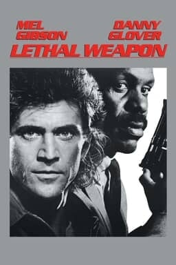 Lethal Weapon - 2000 x 3000