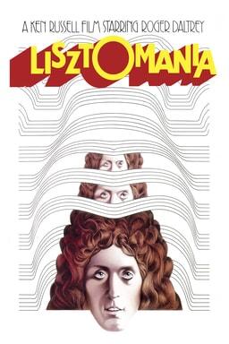 Lisztomania (1975) - A Ken Russell Film Starring Roger Dartey