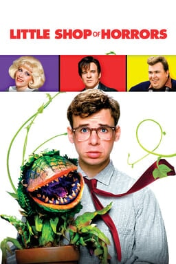 Little Shop of Horrors - Key Art