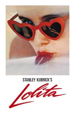 Lolita - Key Art