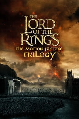 The Lord of the Rings: The Motion Picture Trilogy - Mount Doom at the Last Battle