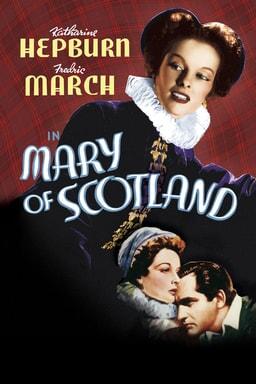 Mary of Scotland - Key Art
