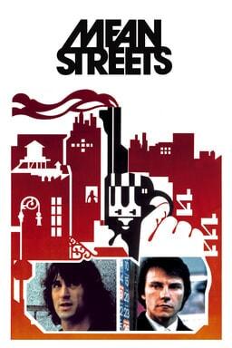 Mean Streets - Key Art