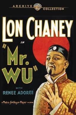 Mr. Wu - Key Art