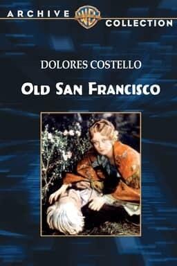 Old San Francisco - Key Art