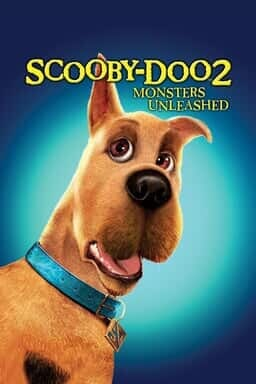 Scooby-Doo 2: Monsters Unleashed - Key Art