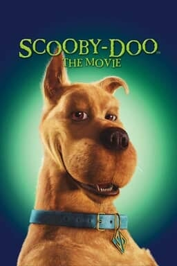 Scooby-Doo: The Movie - Key Art