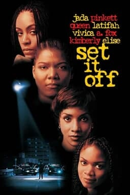 Set It Off - Key Art