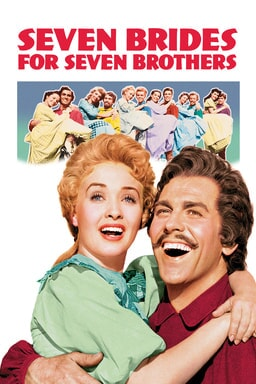Seven Brides for Seven Brothers - Key Art