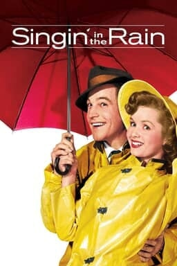 Singin' in the Rain - Key Art