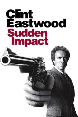 Sudden Impact - Key Art