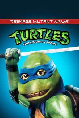 Teenage Mutant Ninja Turtles - Key Art