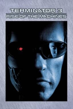 Terminator 3 - 2000 x 3000