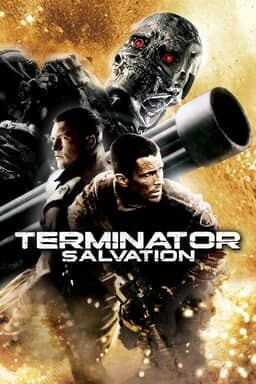 Terminator Salvation - 2000 x 3000