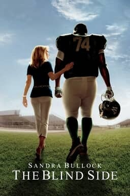 The Blind Side - Key Art