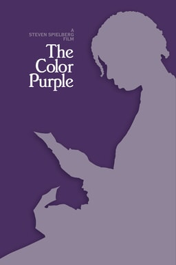 the color purple - key art