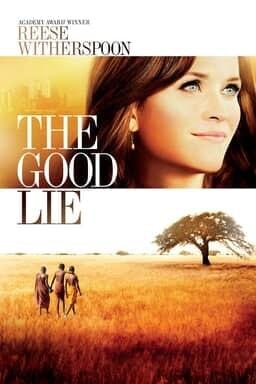 The Good Lie - Key Art
