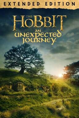 The Hobbit: An Unexpected Journey (Extended Edition) - The Hobbit town with Bilbo Baggins door