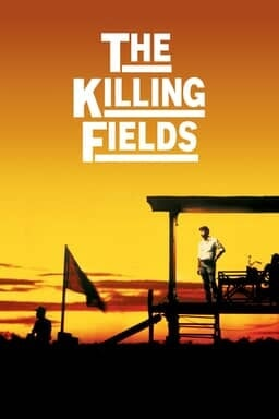 The Killing Fields - Key Art