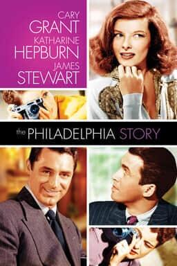 The Philadelphia Story - Key Art