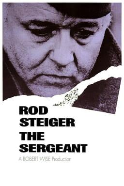 The Sergeant - Key Art