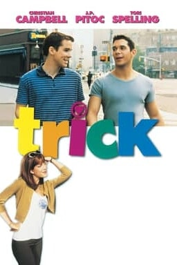 Trick - Key Art