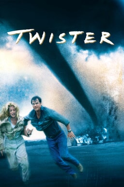 Twister - Key Art
