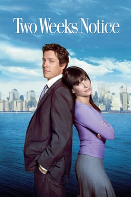 Two Weeks Notice - Key Art