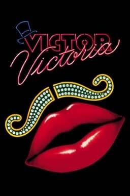 Victor, Victoria - Key Art