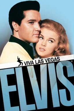 Viva Las Vegas - Key Art