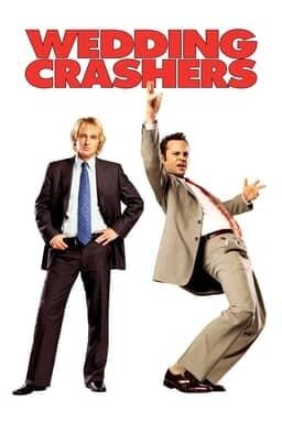 Wedding Crashers - Key Art