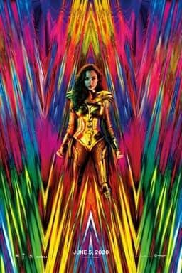 Wonder Woman 1984 - 2000x3000