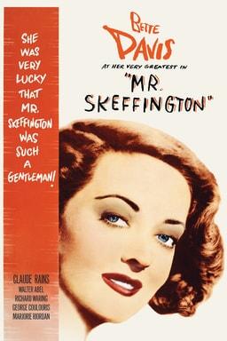 Mr. Skeffington keyart
