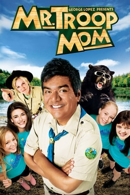 Mr. Troop Mom keyart