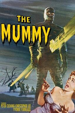 Mummy keyart