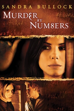 Murder by Numbers keyart