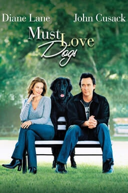 Must Love Dogs keyart