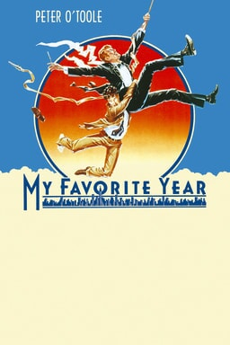 my favorite year on dvd and digital