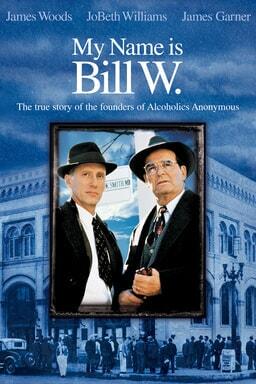 My Name Is Bill W keyart