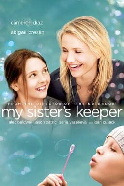 My Sisters Keeper keyart