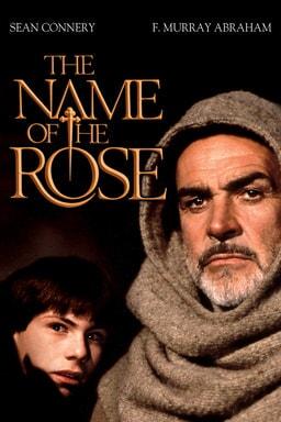 Name of the Rose keyart