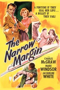 Narrow Margin keyart