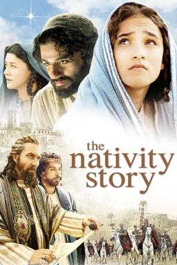 Nativity Story keyart